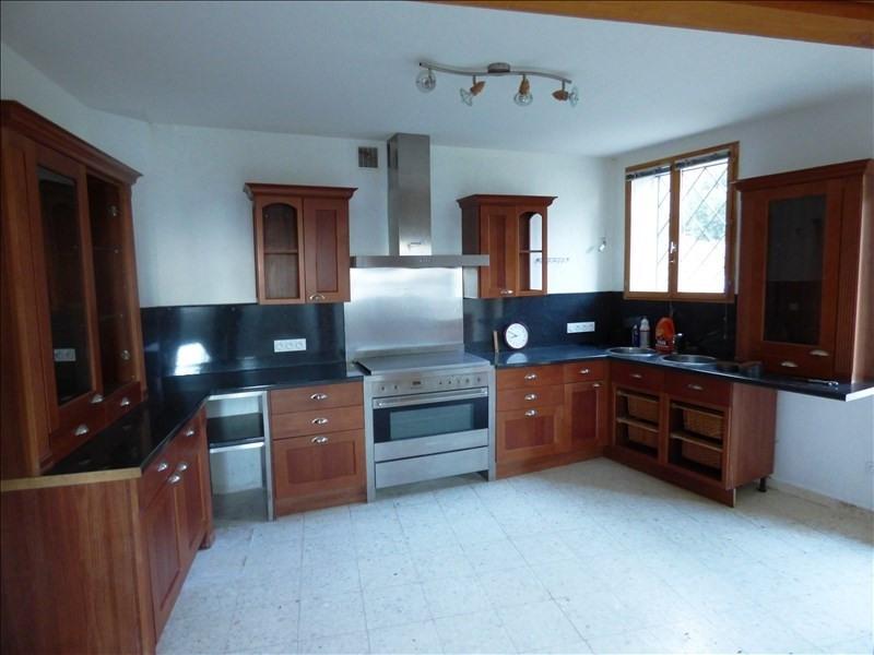 Location maison / villa Mazamet 855€ CC - Photo 1