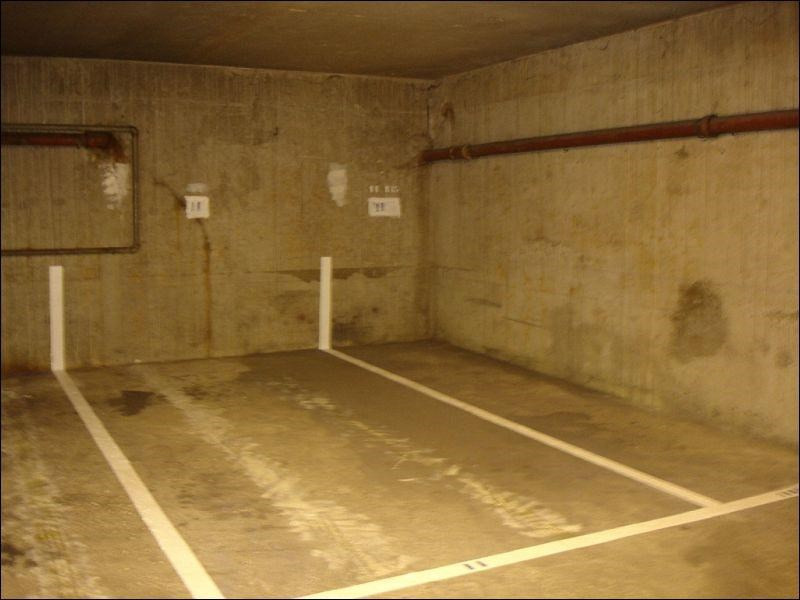 Rental parking spaces Juvisy sur orge 39€ CC - Picture 2