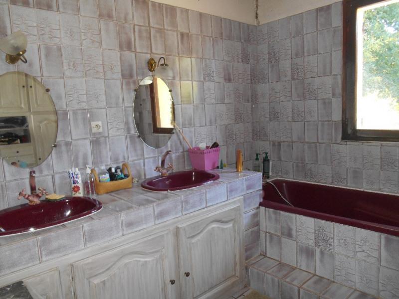 Sale house / villa La brede 157000€ - Picture 6