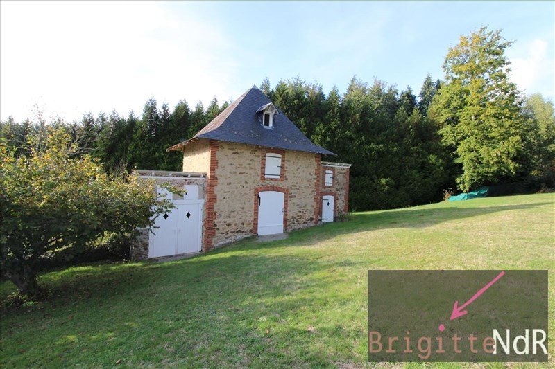 Vente maison / villa St priest taurion 356 000€ - Photo 13