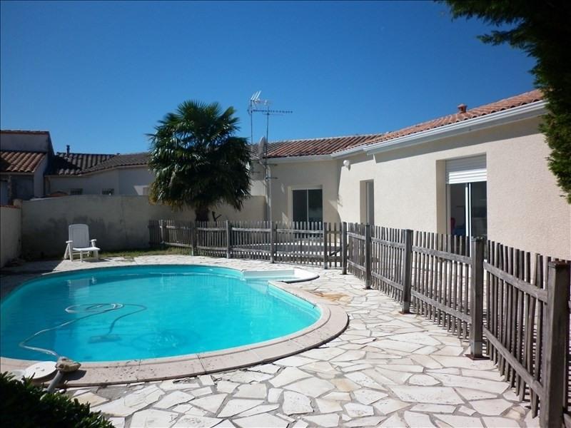 Vente maison / villa St vivien 305370€ - Photo 2