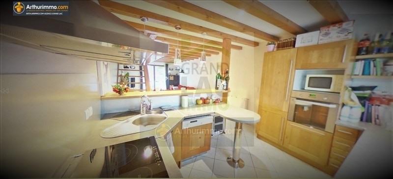 Sale house / villa Viviers du lac 189900€ - Picture 1