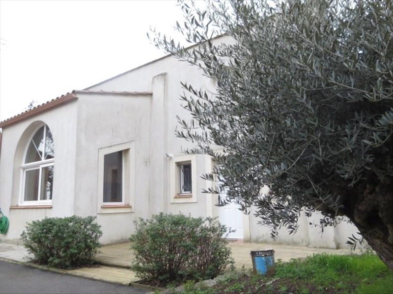 Sale house / villa Carcassonne 341000€ - Picture 3