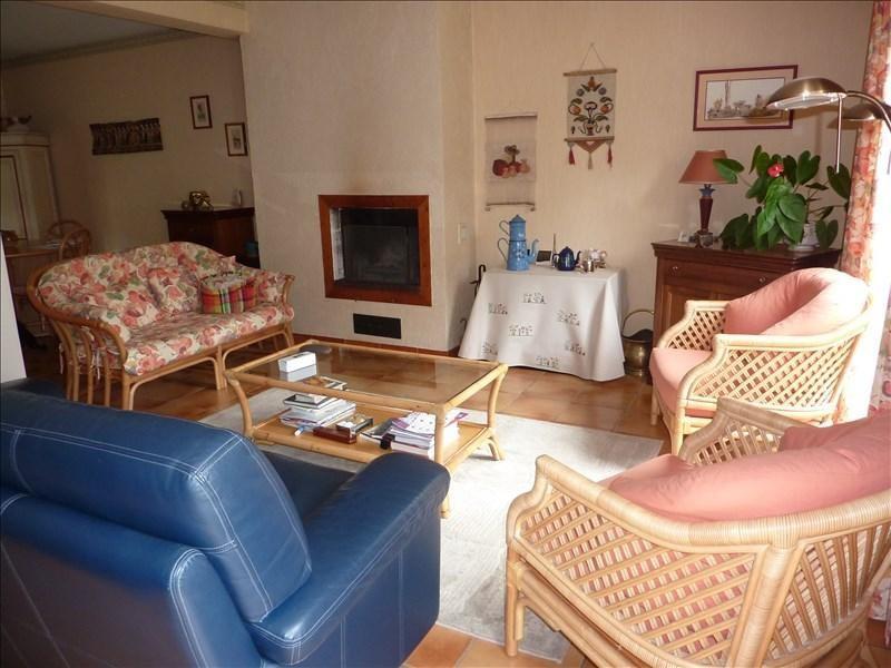 Sale house / villa Bures sur yvette 420000€ - Picture 5