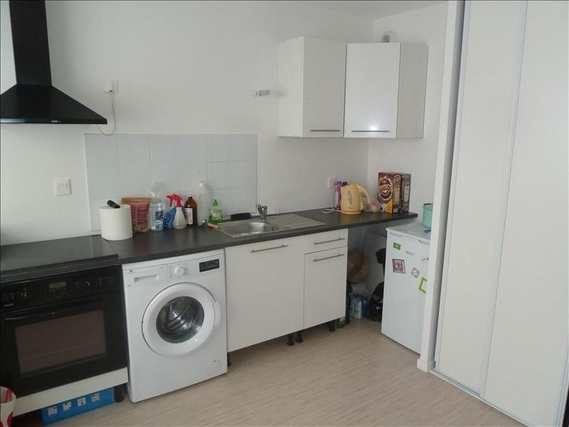 Vente appartement Eragny 132500€ - Photo 3