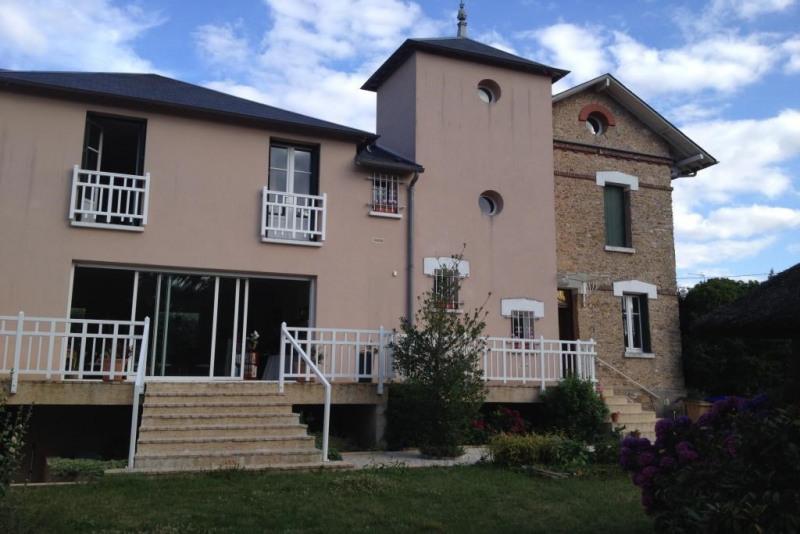 Vente de prestige maison / villa Rambouillet 1190000€ - Photo 1