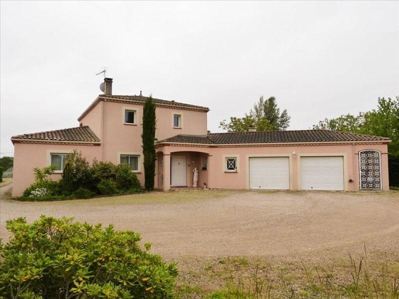 Vente maison / villa Gaillac 385000€ - Photo 2