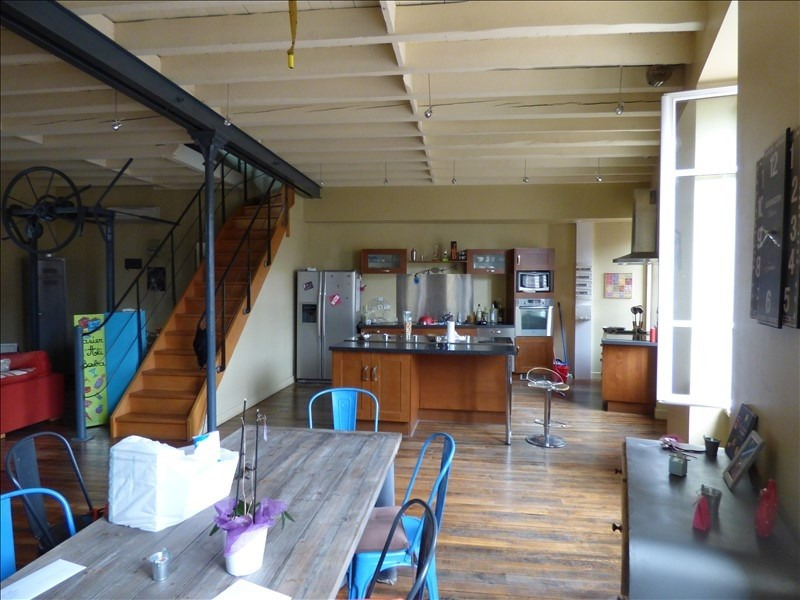 Sale apartment Moulins 230 000€ - Picture 6