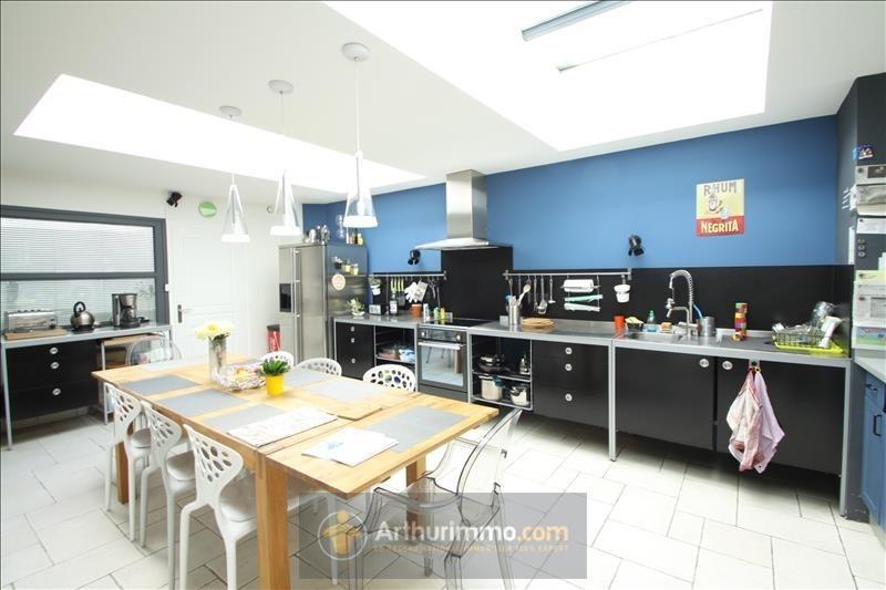 Sale loft/workshop/open plan Bourg en bresse 395000€ - Picture 3