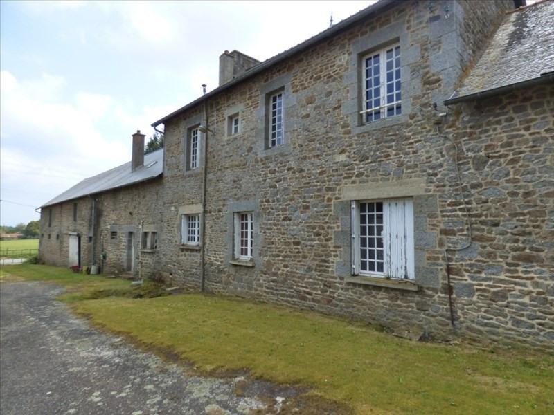 Vente maison / villa Poilley 213000€ - Photo 2