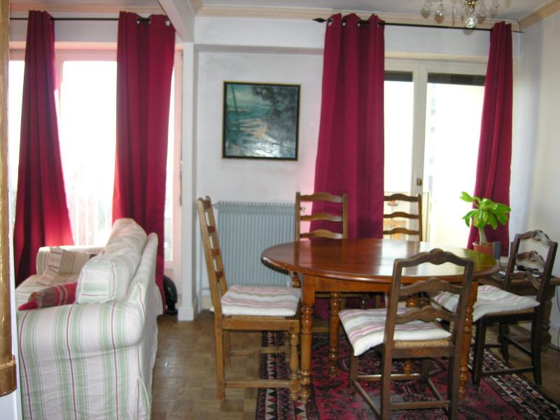 Sale apartment Epinay sur seine 210000€ - Picture 3