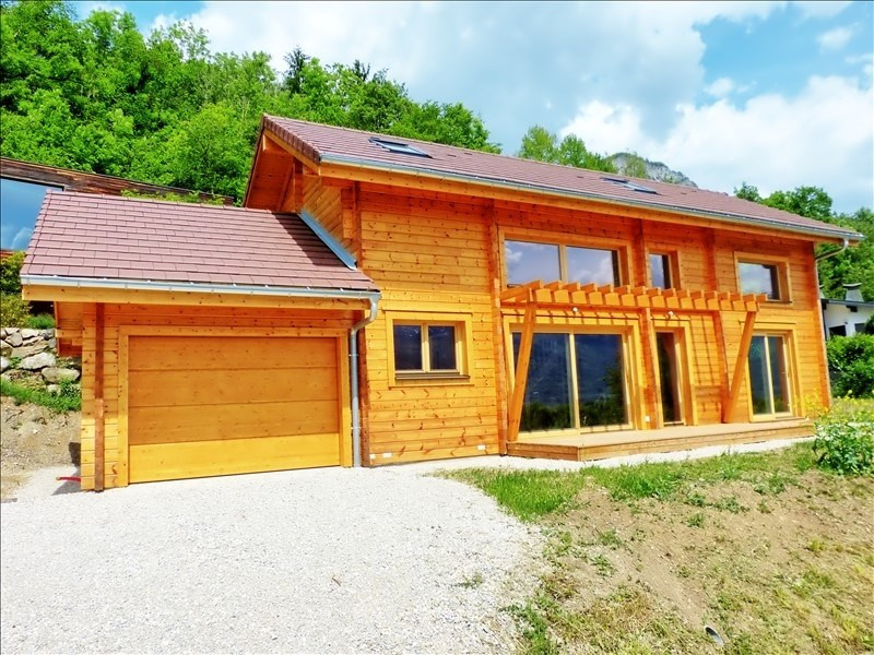 Sale house / villa Thyez 440000€ - Picture 10