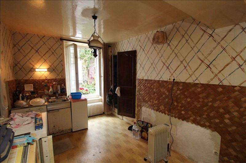 Vente maison / villa Mareuil sur ourcq 129000€ - Photo 2