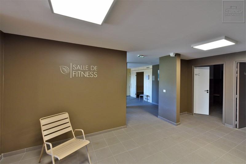 Vente appartement Saint didier au mont d'or 620000€ - Photo 7
