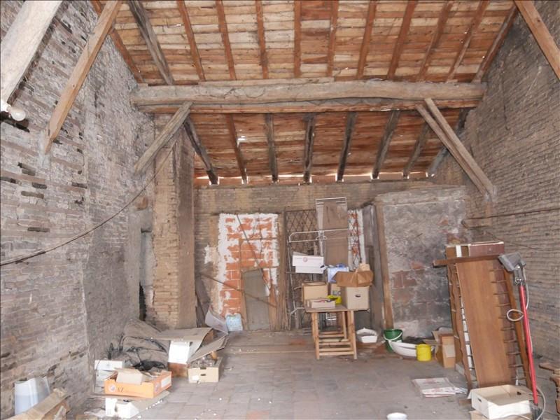 Vente maison / villa Villemur sur tarn 76000€ - Photo 9