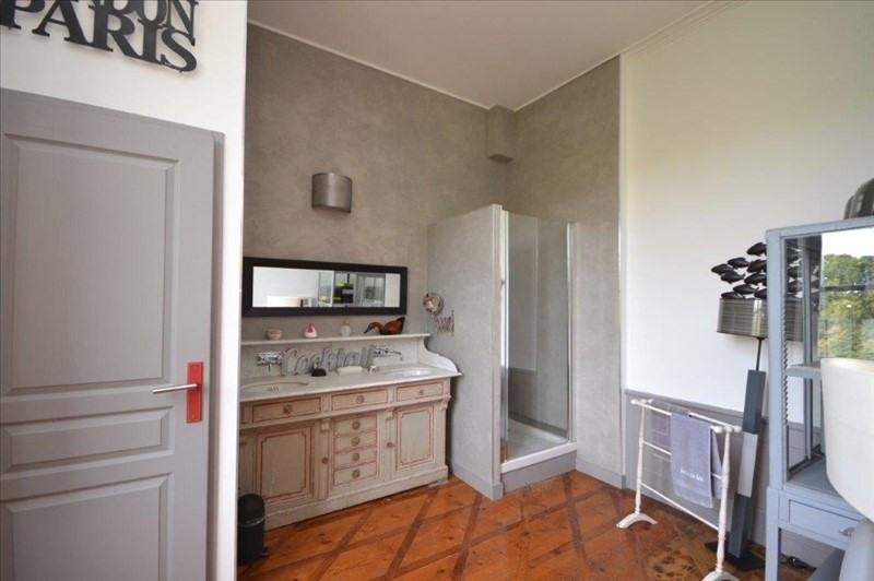 Vente de prestige maison / villa Villars les dombes 2290000€ - Photo 11