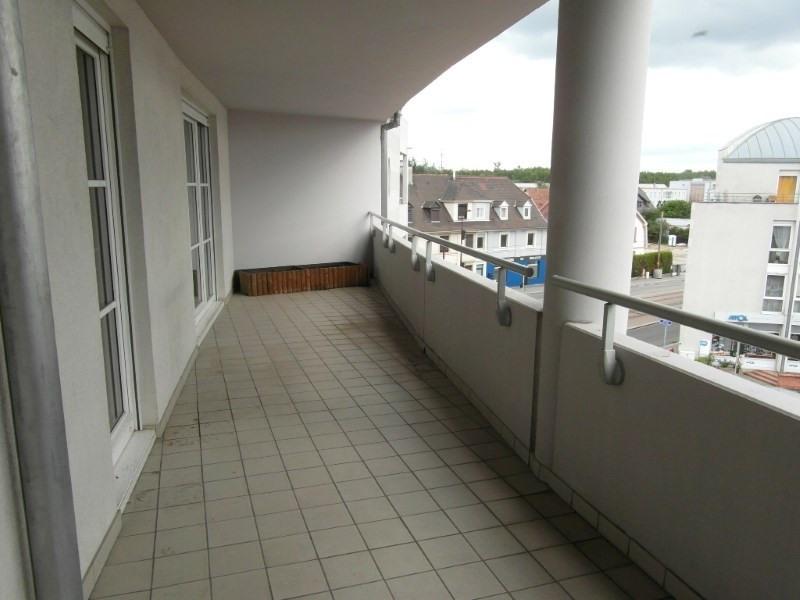 Rental apartment Ostwald 752€ CC - Picture 7