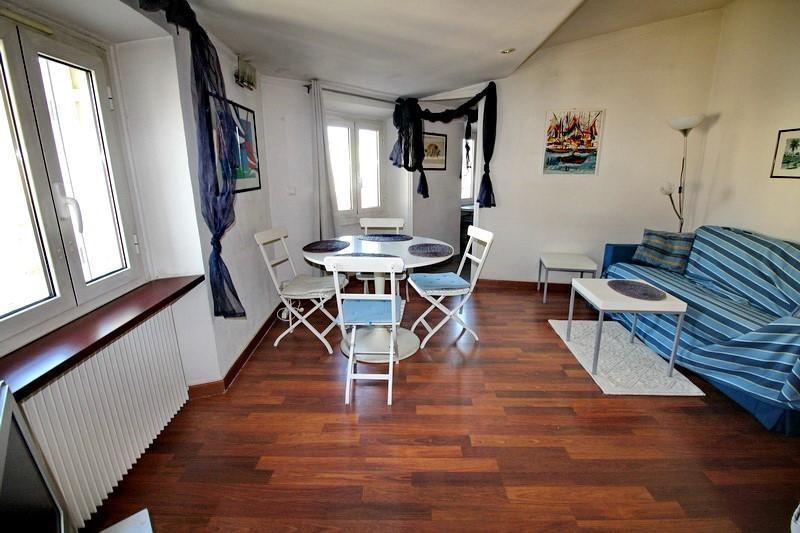 Affitto appartamento Nice 751€ CC - Fotografia 4