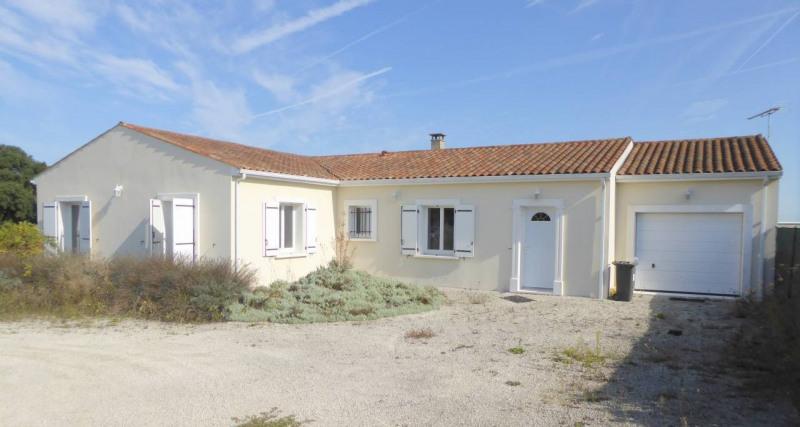 Sale house / villa Cognac 260000€ - Picture 1