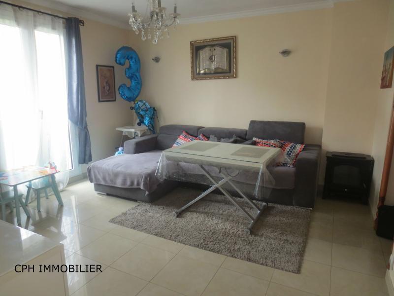 Vente appartement Villepinte 109000€ - Photo 1