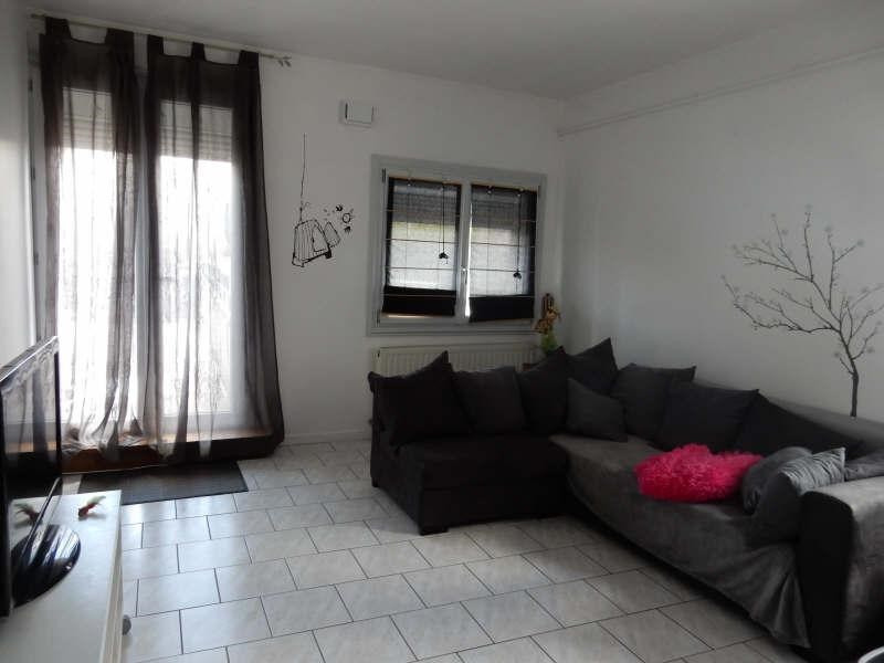 Sale apartment Vienne 136 000€ - Picture 3