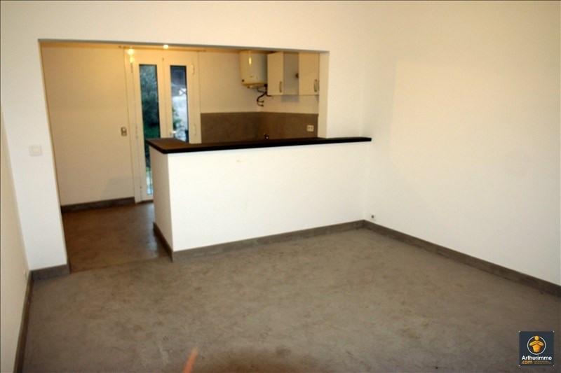 Vente appartement Sainte maxime 126000€ - Photo 2