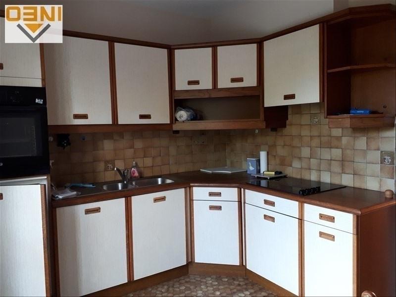 Vente maison / villa Irodouer 177650€ - Photo 3