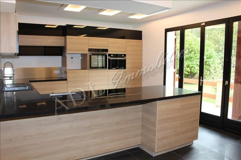 Vente maison / villa Lamorlaye 496000€ - Photo 1