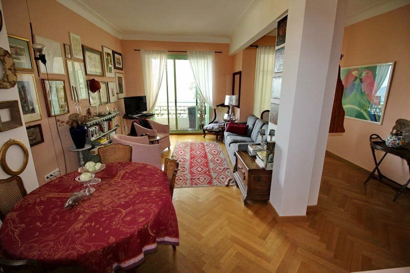 Sale apartment Nice 380000€ - Picture 8