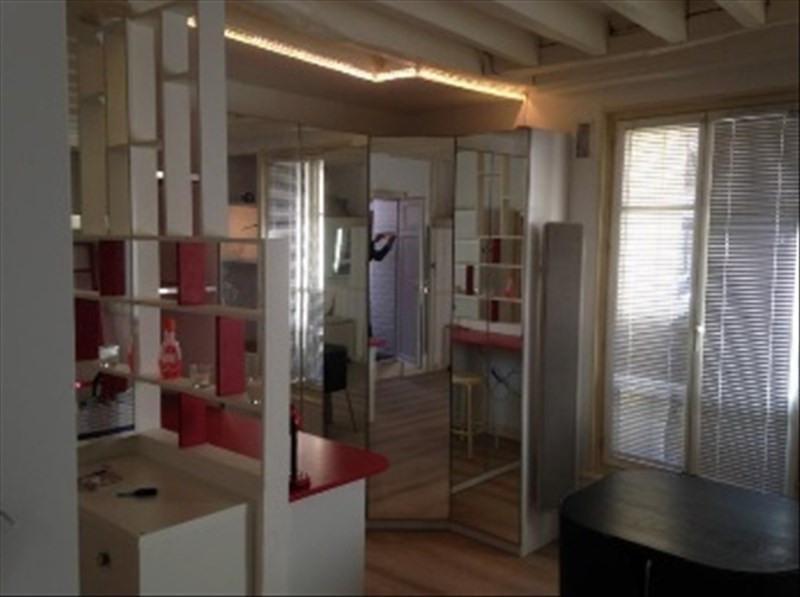 Vendita appartamento Montrouge 275000€ - Fotografia 6