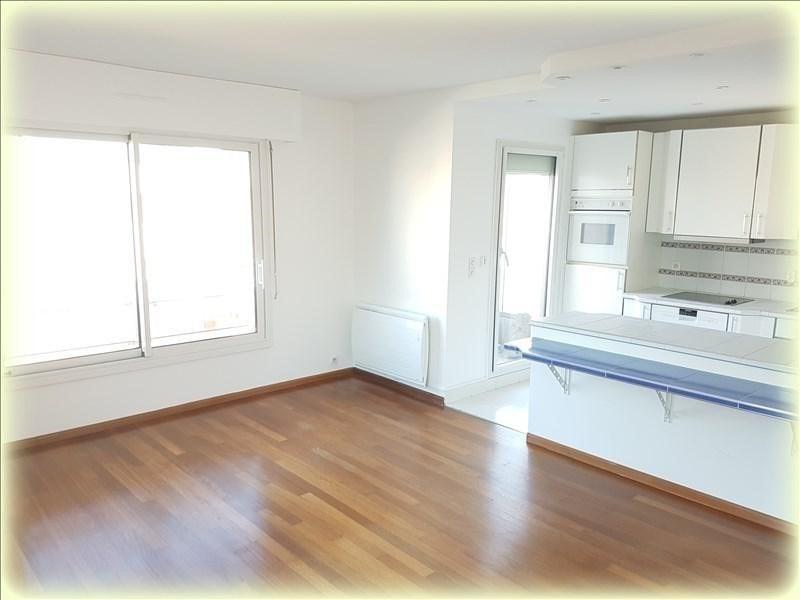 Vente appartement Le raincy 272000€ - Photo 3