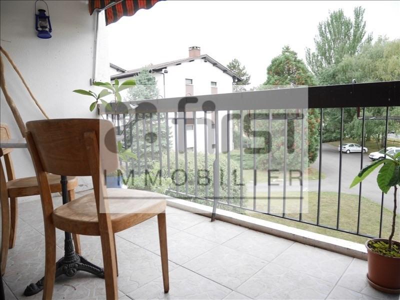 Venta  apartamento Veigy foncenex 314000€ - Fotografía 1