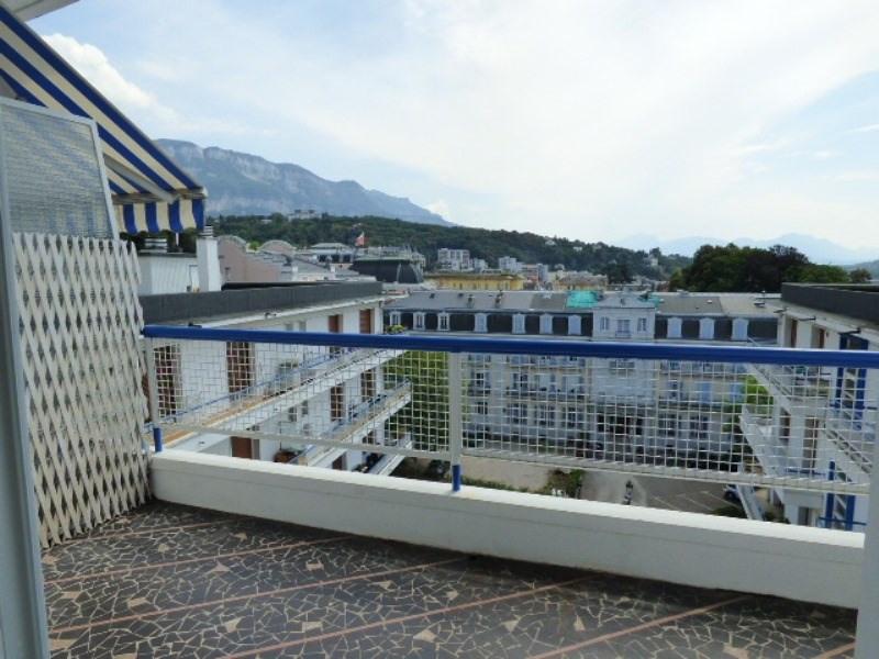 Location appartement Aix les bains 1045€ CC - Photo 3