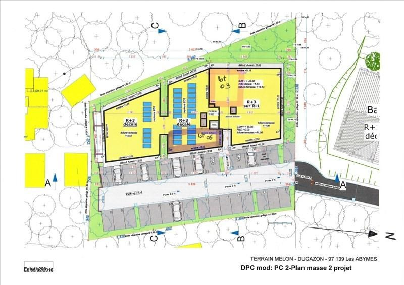 Vente appartement Les abymes 145900€ - Photo 4