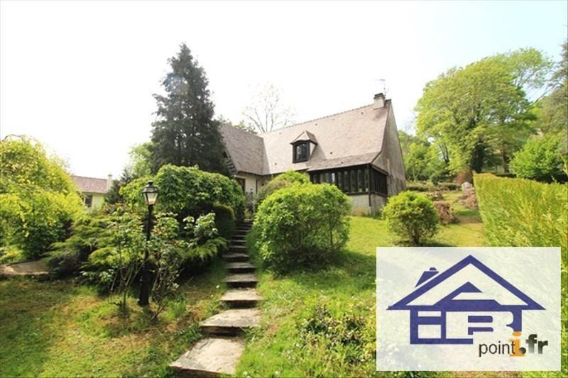 Sale house / villa Etang la ville 820000€ - Picture 1