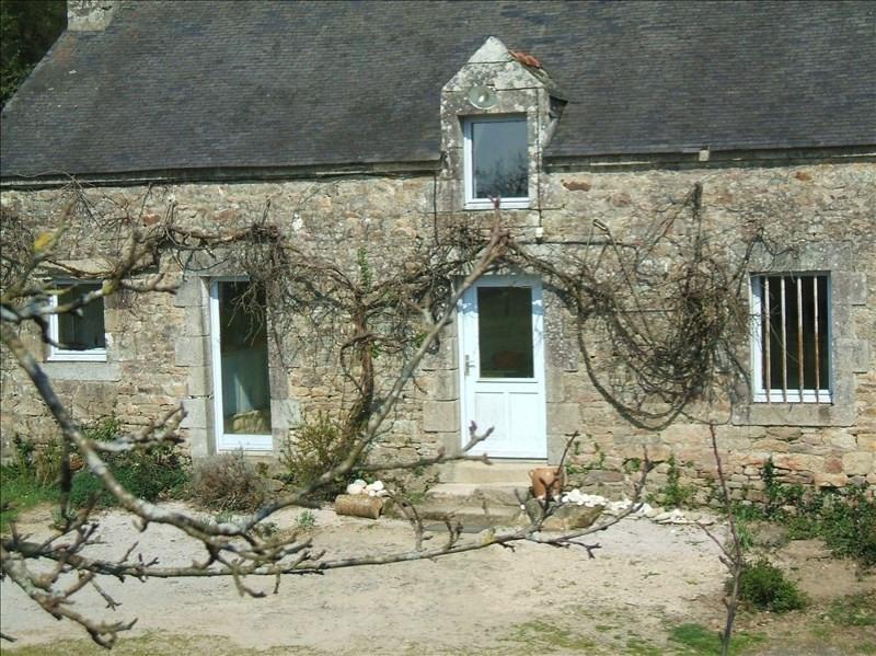 Sale house / villa Pluvigner 454140€ - Picture 3