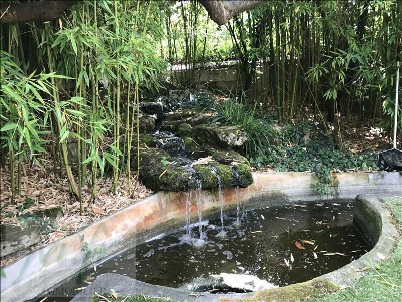 Vente de prestige maison / villa Enghien les bains 1250000€ - Photo 7
