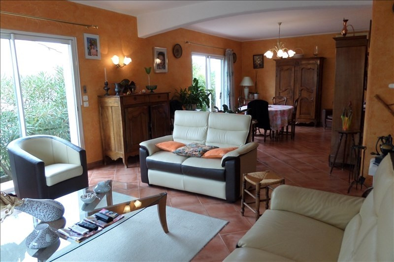 Vente maison / villa Perols 525000€ - Photo 3
