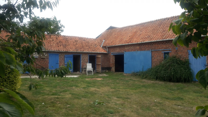 Vente maison / villa Prox thérouanne 177500€ - Photo 5