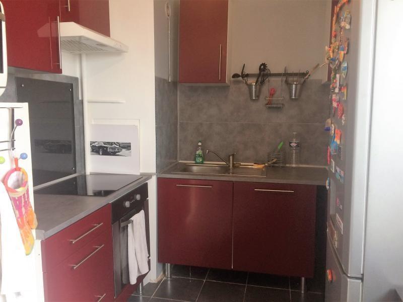 Sale apartment Villeneuve-la-garenne 159000€ - Picture 6