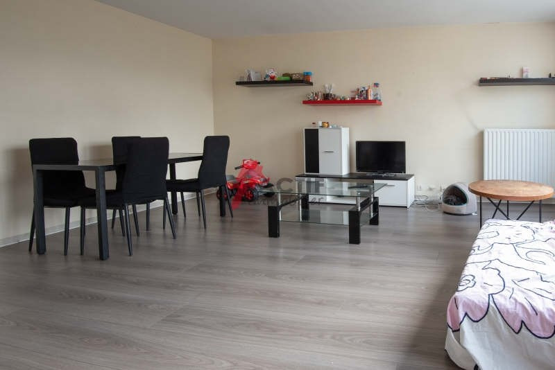 Vente appartement Evry 159 000€ - Photo 4