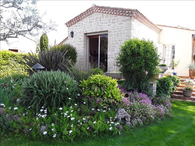 Sale house / villa St just 367000€ - Picture 6