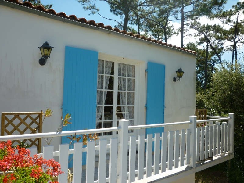 Vente maison / villa Le grand village plage 418000€ - Photo 9