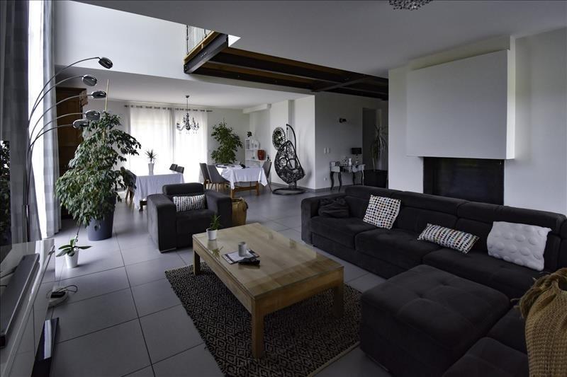Revenda residencial de prestígio casa Albi 1134000€ - Fotografia 4