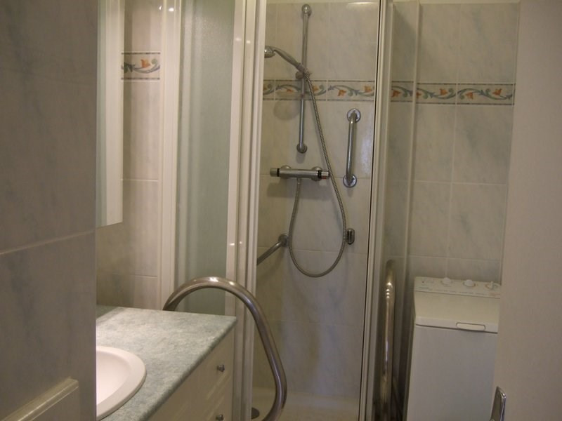 Vente appartement Grandcamp maisy 128 800€ - Photo 5