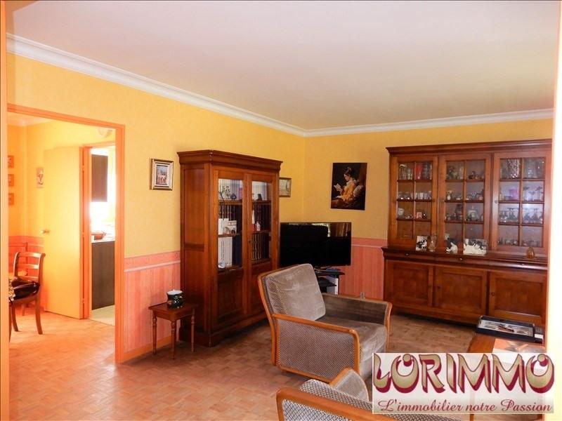 Sale house / villa Mennecy 309000€ - Picture 3