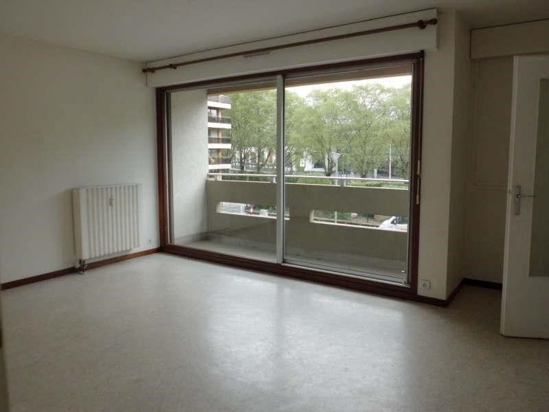 Rental apartment Chambery 455€ CC - Picture 4