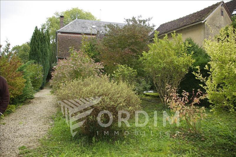 Sale house / villa Toucy 124960€ - Picture 2