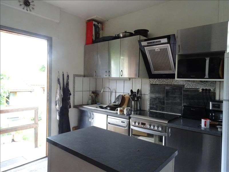 Vente maison / villa Antony 448000€ - Photo 7