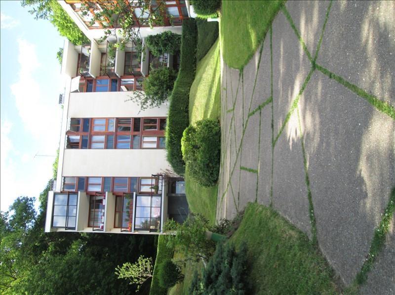 Rental apartment Jouy en josas 670€ CC - Picture 6